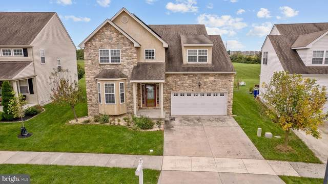 112 Rosemary Court, BEAR, DE 19701 (#DENC2000123) :: Your Home Realty