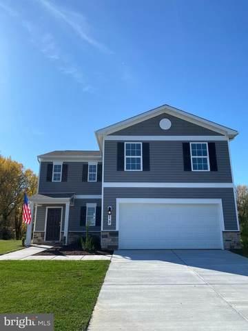 35426 Eagle Crest Court, LOCUST GROVE, VA 22508 (#VAOR2000010) :: Better Homes Realty Signature Properties