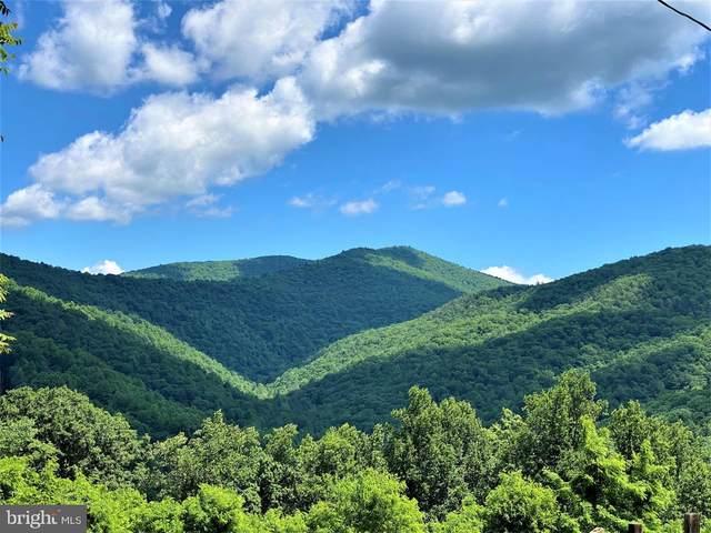 0 Overlook Mountain Road (6.67Acres), SHENANDOAH, VA 22849 (#VAPA2000008) :: Nesbitt Realty
