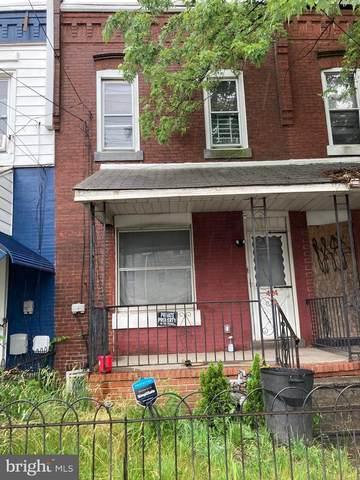 424 Highland Avenue, CHESTER, PA 19013 (#PADE2000220) :: Colgan Real Estate