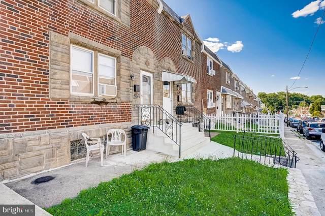 4226 Bennington Street, PHILADELPHIA, PA 19124 (#PAPH2001036) :: The Mike Coleman Team