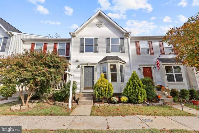 1124 Kelfield Drive, BALTIMORE, MD 21227 (#MDBC2000189) :: ExecuHome Realty