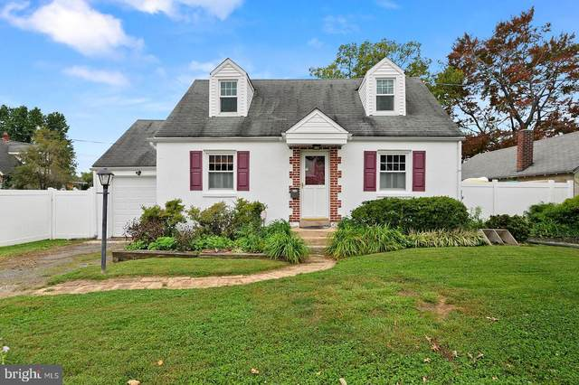 104 37TH, WILMINGTON, DE 19802 (#DENC2000125) :: The Team Sordelet Realty Group