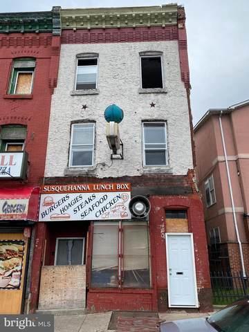 1808 W Susquehanna Avenue, PHILADELPHIA, PA 19121 (#PAPH2000675) :: Compass