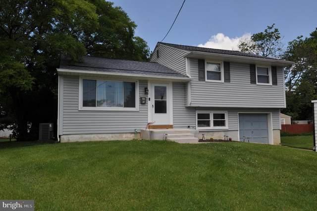8 Forrest Court, LUMBERTON, NJ 08048 (#NJBL2000218) :: Holloway Real Estate Group