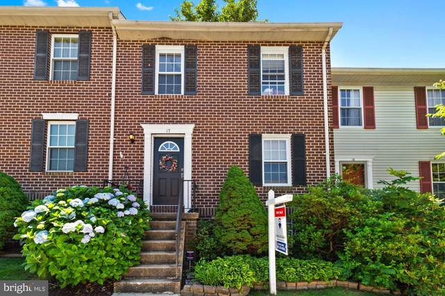 17 Phillips Choice Court, ABINGDON, MD 21009 (#MDHR2000116) :: Great Falls Great Homes