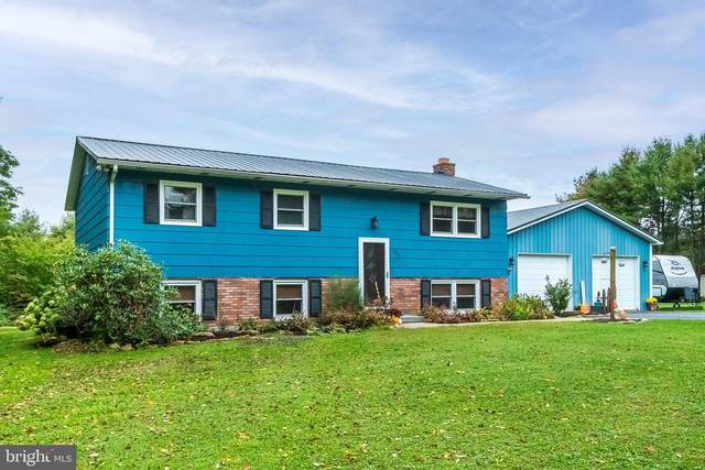 1015 Pysell Road, MC HENRY, MD 21541 (#MDGA2000007) :: The Sky Group
