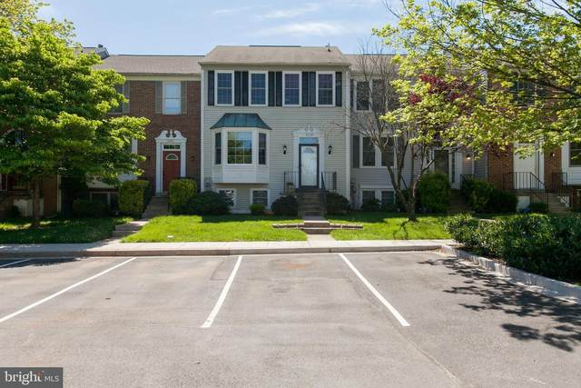 5579 Brittany Court, FREDERICK, MD 21703 (#MDFR2000184) :: The Licata Group / EXP Realty