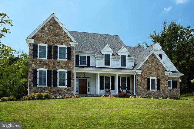 550 Hopwood Road Lot C, COLLEGEVILLE, PA 19426 (#PAMC2000374) :: Murray & Co. Real Estate