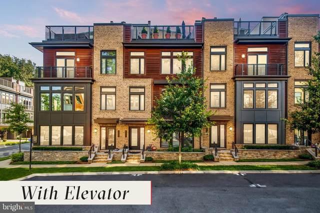 5331 Merriam Street, BETHESDA, MD 20814 (#MDMC2000602) :: Sunrise Home Sales Team of Mackintosh Inc Realtors