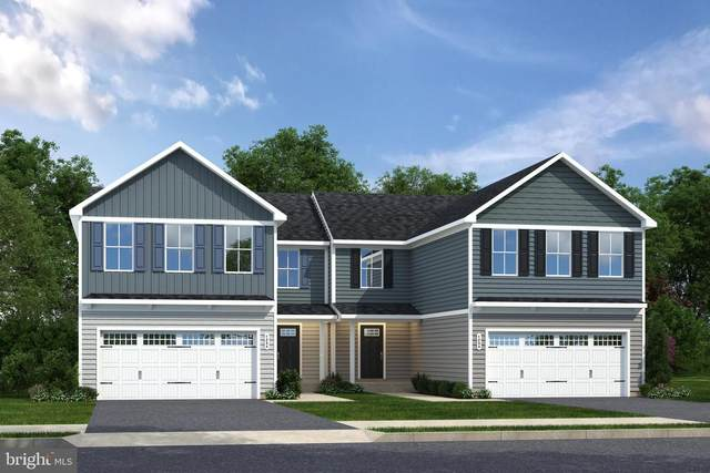 21 Sugarberry Drive, NORTH EAST, MD 21901 (#MDCC2000044) :: The Vashist Group