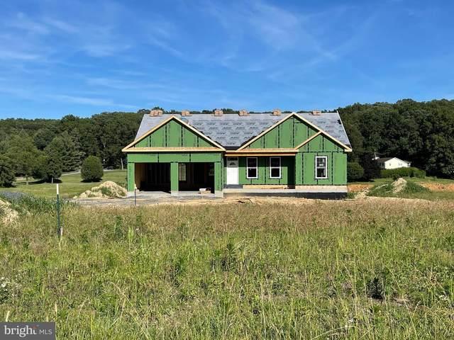 89 Hillcrest Road, EDINBURG, VA 22824 (#VASH2000020) :: Revol Real Estate