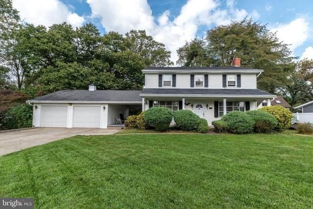 410 Trenton Road, LANGHORNE, PA 19047 (#PABU2000129) :: Ramus Realty Group