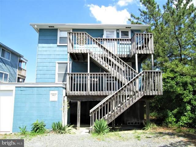 38861 Bunting Avenue #1, FENWICK ISLAND, DE 19944 (#DESU2000240) :: The Allison Stine Team