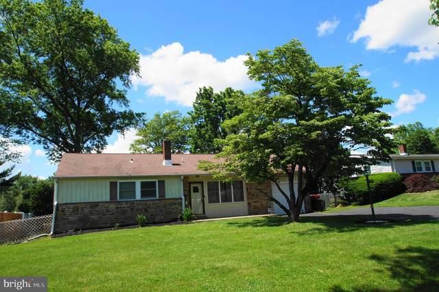 368 Newtown Road, WARMINSTER, PA 18974 (#PABU2000330) :: REMAX Horizons