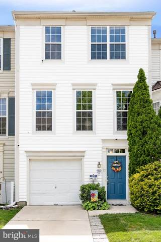 12 Firethorn Lane, RIVERSIDE, NJ 08075 (#NJBL2000226) :: Jason Freeby Group at Keller Williams Real Estate