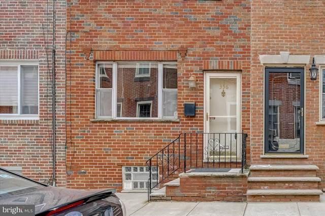 356 Emily Street, PHILADELPHIA, PA 19148 (#PAPH2001058) :: Mortensen Team