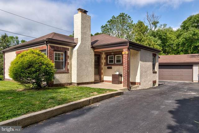 114 S Sproul Road, BROOMALL, PA 19008 (#PADE2000228) :: ExecuHome Realty