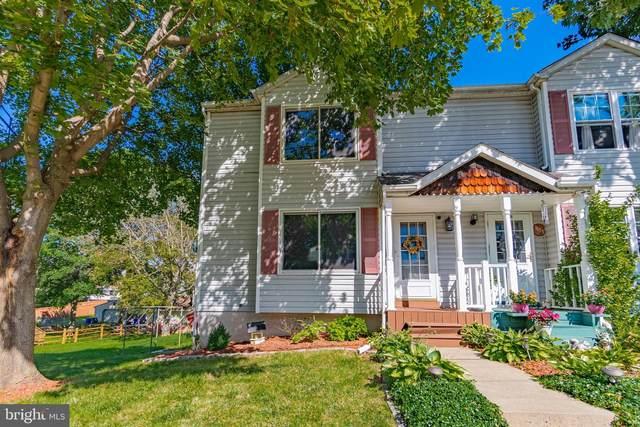 1151 Cherry Street, POTTSTOWN, PA 19464 (MLS #PAMC2000384) :: Kiliszek Real Estate Experts