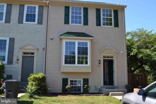 7308 Charlesborough Court, LORTON, VA 22079 (#VAFX2000784) :: McClain-Williamson Realty, LLC.