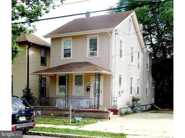 46 Park Avenue, RIVERSIDE, NJ 08075 (#NJBL2000230) :: Century 21 Dale Realty Co