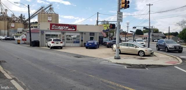 246 S Main Street, MANHEIM, PA 17545 (#PALA2000149) :: The Jim Powers Team