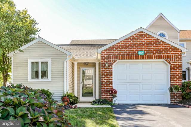 1429 Maplewood Drive, NEW CUMBERLAND, PA 17070 (#PACB2000093) :: Flinchbaugh & Associates