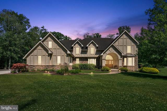 115 N Park Drive, BERLIN, NJ 08009 (#NJCD2000252) :: Sunrise Home Sales Team of Mackintosh Inc Realtors