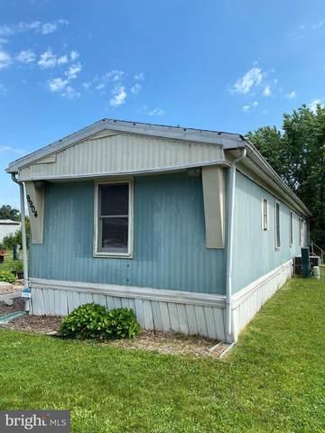 9904 Lindley Drive, MORRISVILLE, PA 19067 (MLS #PABU2000334) :: Kiliszek Real Estate Experts