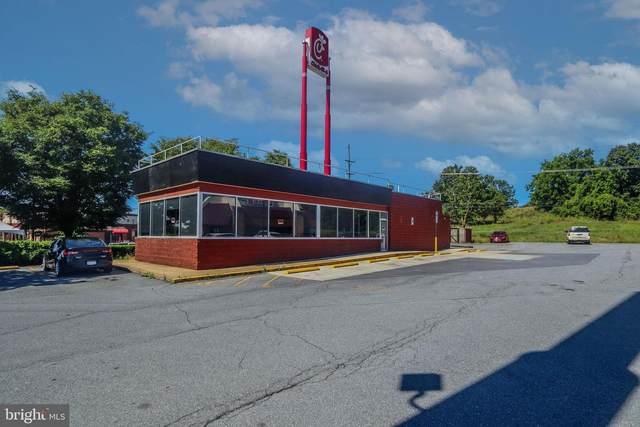 1003 Foxcroft Avenue, MARTINSBURG, WV 25401 (#WVBE2000106) :: Dart Homes