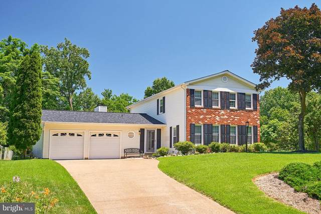 15075 Greenmount Drive, WOODBRIDGE, VA 22193 (#VAPW2000212) :: Cortesi Homes