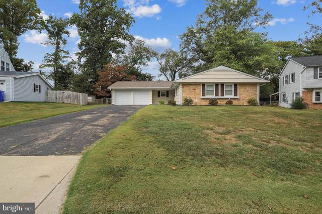 12027 Twin Cedar Lane, BOWIE, MD 20715 (#MDPG2000249) :: The Piano Home Group