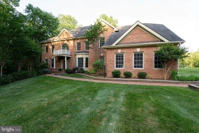 5003 Piney Branch Road, FAIRFAX, VA 22030 (#VAFX2000798) :: Debbie Dogrul Associates - Long and Foster Real Estate
