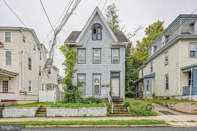 47 Hopkins Street, WOODBURY, NJ 08096 (#NJGL2000091) :: The Matt Lenza Real Estate Team