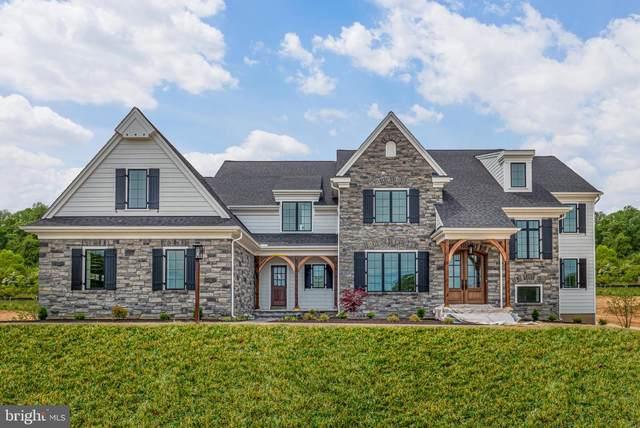 102 Whitegate Lane Lot G, BERWYN, PA 19312 (#PACT2000238) :: Linda Dale Real Estate Experts