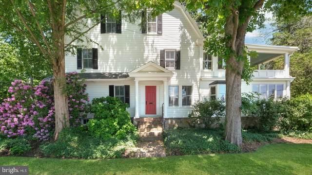 288 Maple Avenue, DOYLESTOWN, PA 18901 (#PABU2000336) :: BayShore Group of Northrop Realty