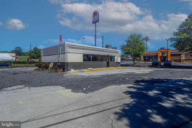 1000 Foxcroft Avenue, MARTINSBURG, WV 25401 (#WVBE2000110) :: Dart Homes