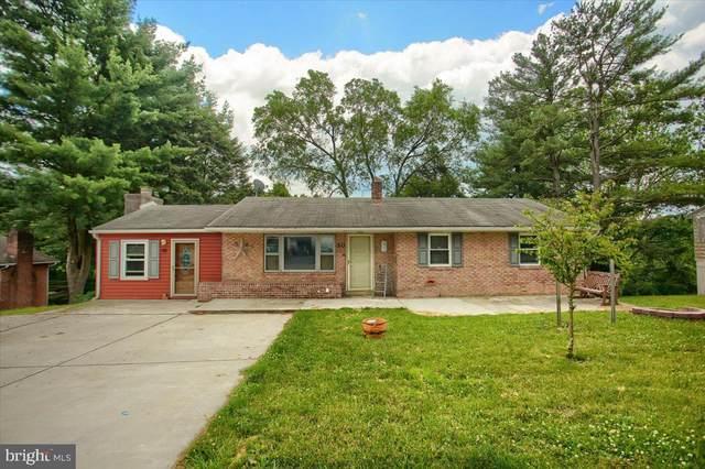 30 Crescent Drive, NEW CUMBERLAND, PA 17070 (#PAYK2000208) :: CENTURY 21 Home Advisors