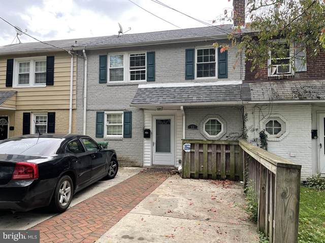 43 N Cannon Drive, WILMINGTON, DE 19809 (#DENC2000139) :: At The Beach Real Estate