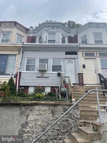 4539 N Howard Street, PHILADELPHIA, PA 19140 (#PAPH2000713) :: Tom Toole Sales Group at RE/MAX Main Line
