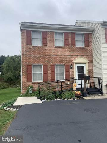 3036 Bornt Drive, DOVER, PA 17315 (#PAYK2000153) :: Compass