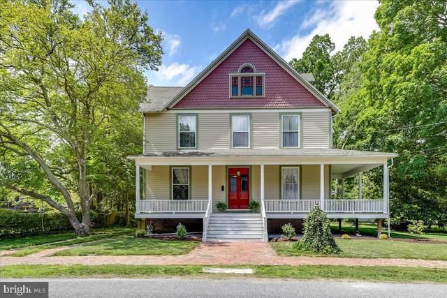 30458 Prince William Street, PRINCESS ANNE, MD 21853 (#MDSO2000012) :: Revol Real Estate