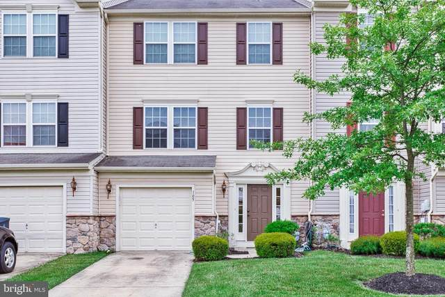 105 Matisse Way, WILLIAMSTOWN, NJ 08094 (#NJGL2000140) :: Bowers Realty Group
