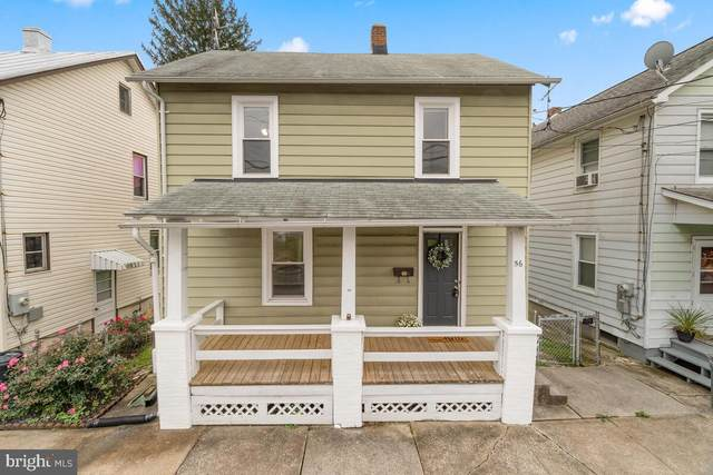 56 Carroll Street, WESTMINSTER, MD 21157 (#MDCR2000067) :: Keller Williams Realty Centre