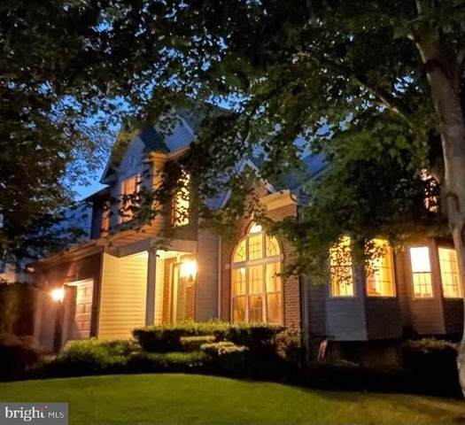 2100 Abbott Way, WOODSTOCK, MD 21163 (#MDHW2000158) :: ExecuHome Realty