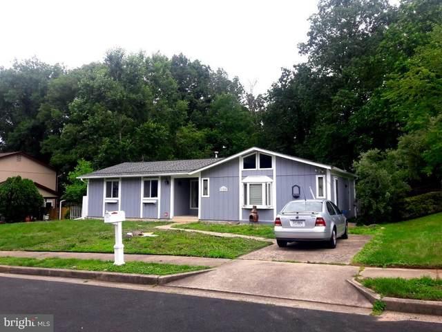 12619 Westport Lane, WOODBRIDGE, VA 22192 (#VAPW2000220) :: Crews Real Estate