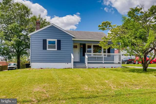 816 Clearview Avenue, HAMPSTEAD, MD 21074 (#MDCR2000100) :: Peter Knapp Realty Group