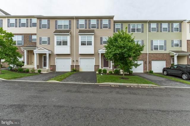 222 Sal Corma Place, WENONAH, NJ 08090 (MLS #NJGL2000142) :: The Sikora Group