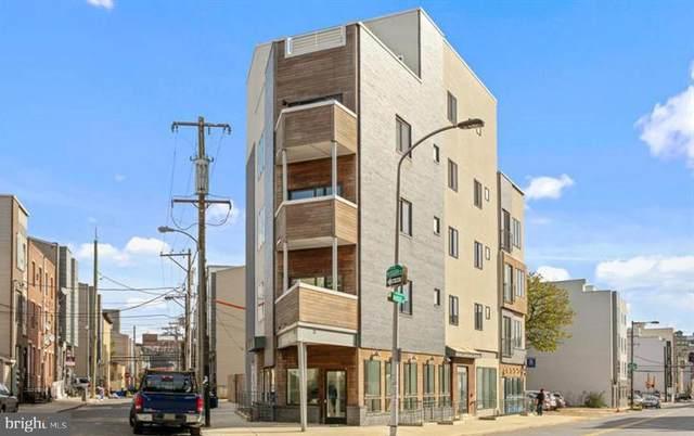 1625-31 Ridge Avenue Comm, PHILADELPHIA, PA 19130 (MLS #PAPH2000721) :: Kiliszek Real Estate Experts