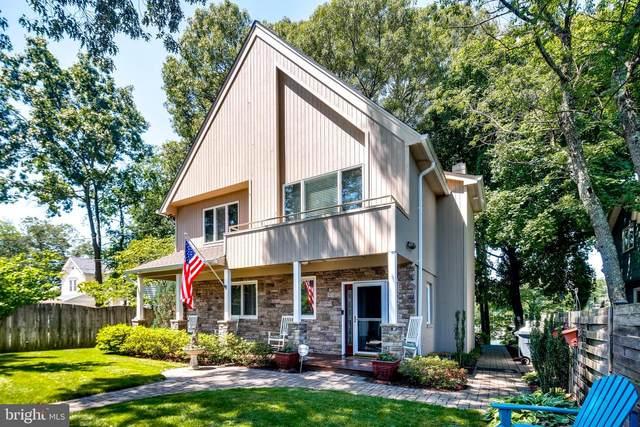 846 Mill Creek Road, ARNOLD, MD 21012 (#MDAA2000346) :: Revol Real Estate